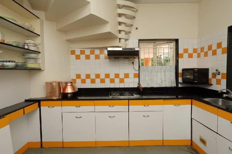 4 BHK Individual Houses / Villas for Sale in Kothrud, Pune