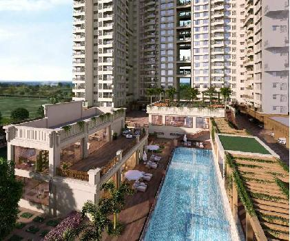 Baner, Pancard Club Road, Supreme Estia, Available 3BHK Flats in Booking. Possession January 2025