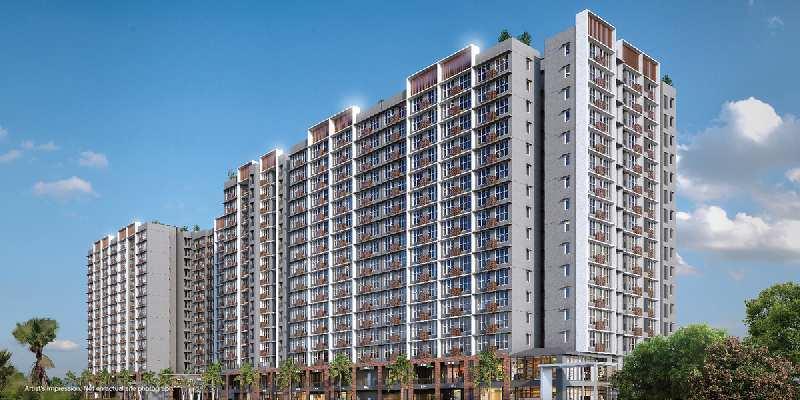 3 BHK Flats & Apartments for Sale in Chandivali, Mumbai