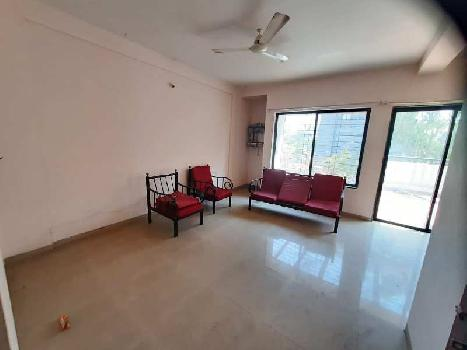 Baner, Near Syngenta Company, Available 2BHK 1200 sq.ft. Spacious Flat on Rent.