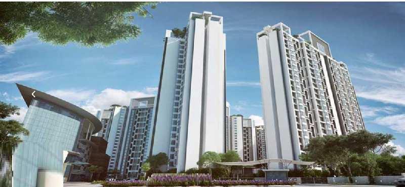 Ganga Legend – 2, 2.5, 3 & 3.5 BHK Luxurious Apartments at Bavdhan, Pune