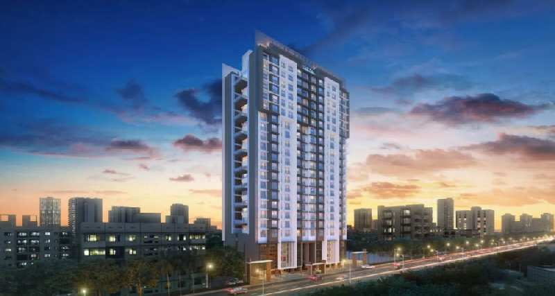 2 BHK Flats & Apartments for Sale in Bandra East, Mumbai