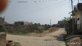 Residential Plot For Sale In Chinhat Satrikh Road Lucknow Chinhat Enclave