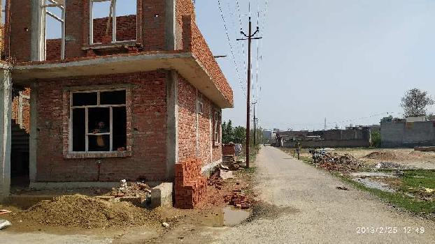 Individual Houses/ Villas For Sale In Golden Sun City Lucknow .