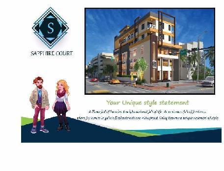 Show Room at sapphire Court (Near Big Bazaar)