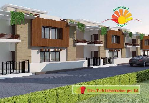 Duplex (5 BHK) at Township near barwadda, dhanbad