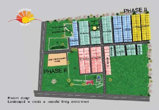 plot at  township, Sunshine county