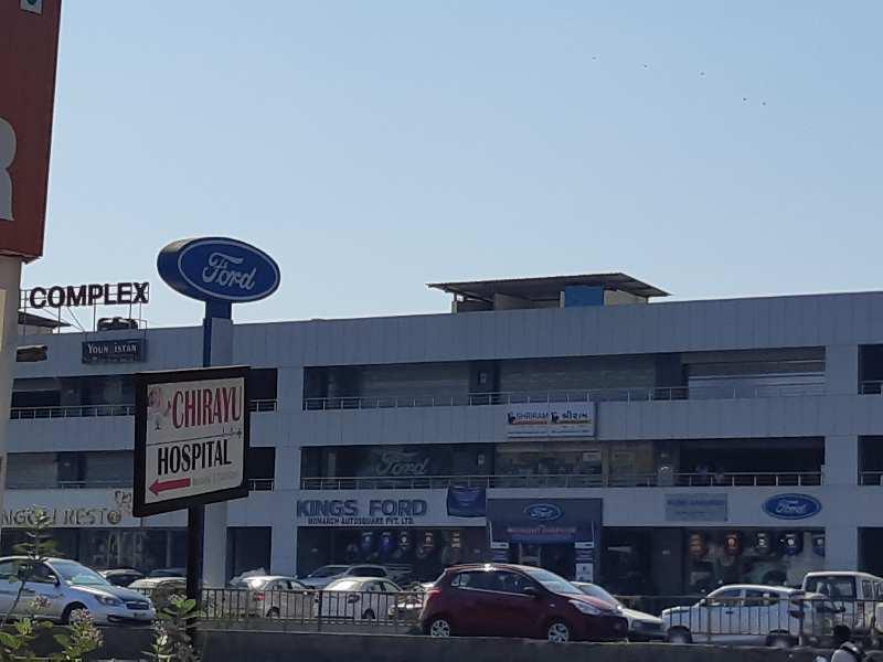 Showrooms for Rent in NH 8, Vapi