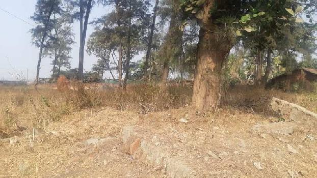 Sea Face Plot For Sell Daman