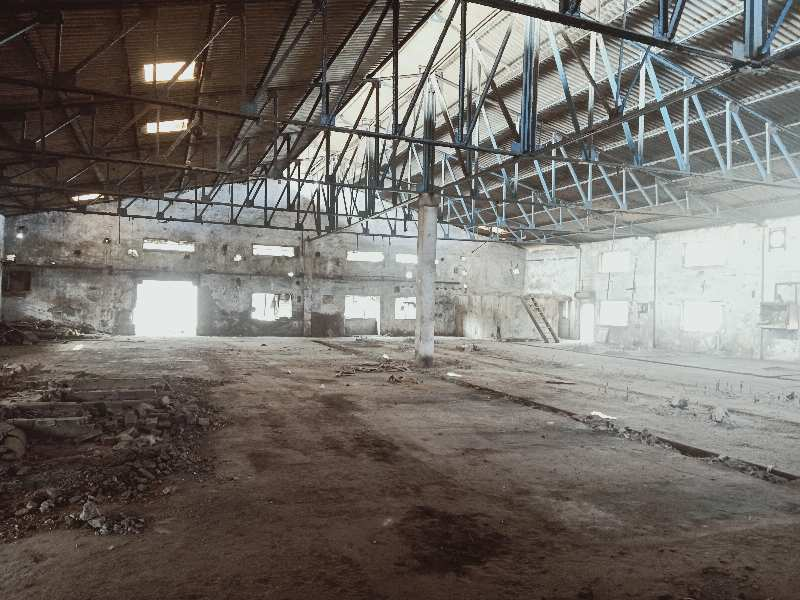 Rent For Factory