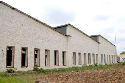 Factory For Sell