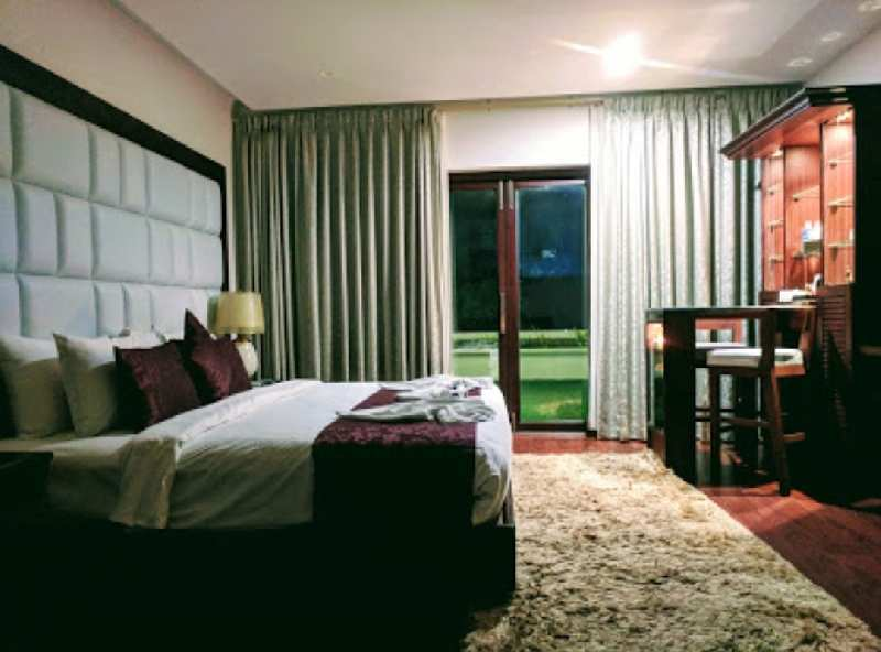Hotel For Sell
