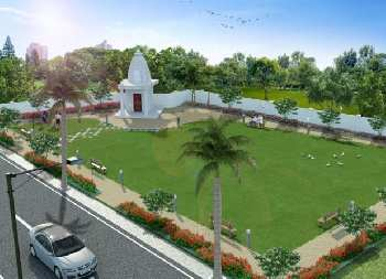 Residential Plot For Sale In Maruti Infra City, Amleshwar, Raipur, Chhattisgarh