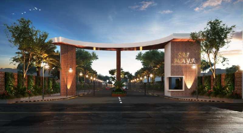 3 BHK Individual Houses / Villas for Sale in Sendri, Bilaspur