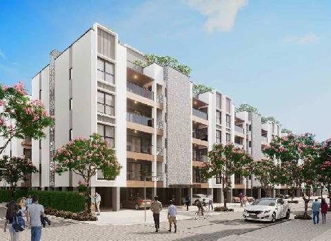 3 BHK Flats & Apartments for Sale in Sector 63 A, Gurgaon