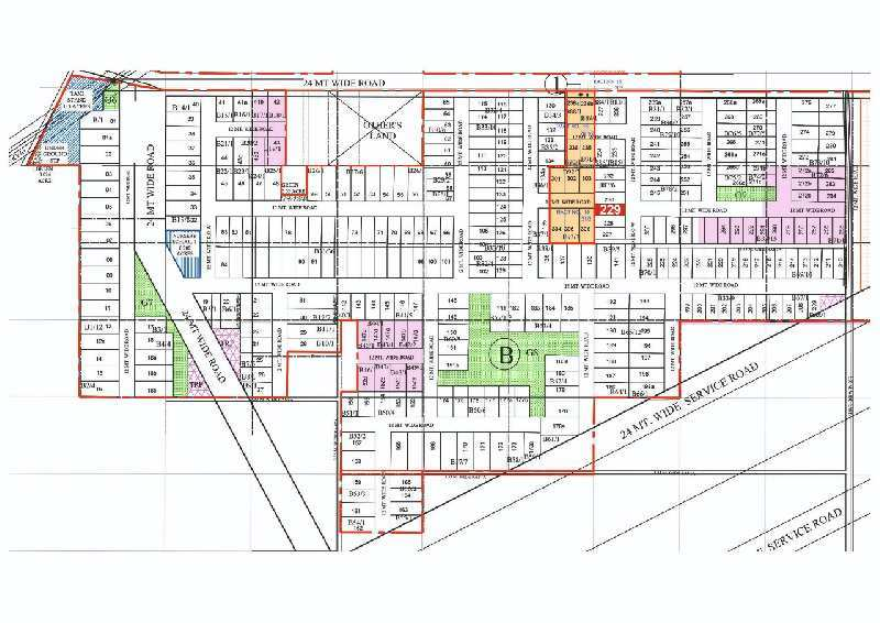 Residential plot in sector 63 A gurgaon