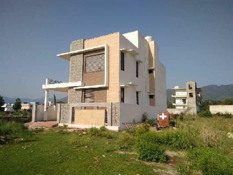 2 BHK Flats & Apartments for Sale in Veerbhadra Marg, Rishikesh