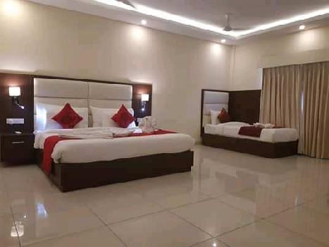 Hotel & Restaurant for Rent in Tapovan, Rishikesh