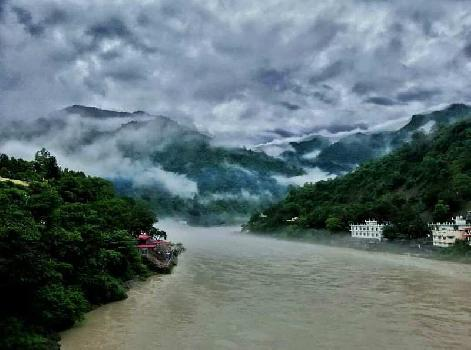 Commercial Lands /Inst. Land for Sale in Tapovan, Rishikesh