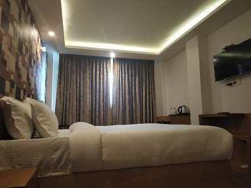 Hotel & Restaurant for Sale in Uttarakhand