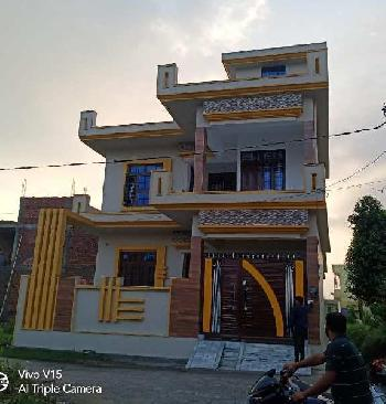 4 BHK Individual Houses / Villas for Sale in Shyampur, Rishikesh