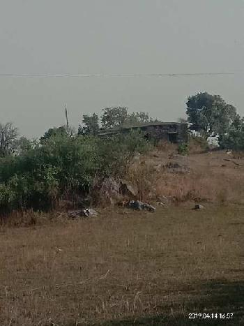 Resort purpose land in shivpuri