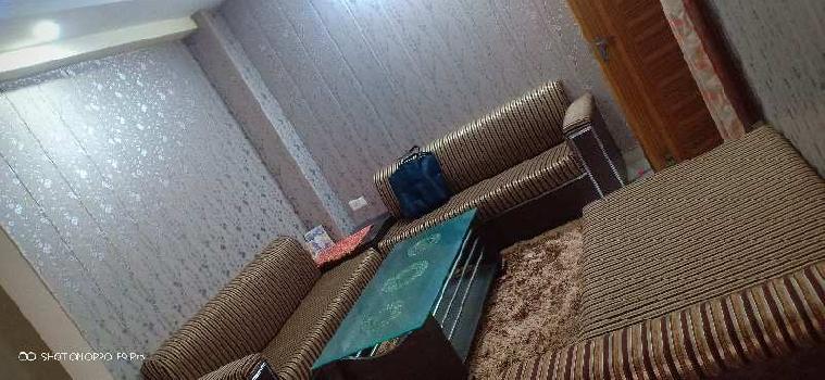 3 Bhk flat  in ganga nagar
