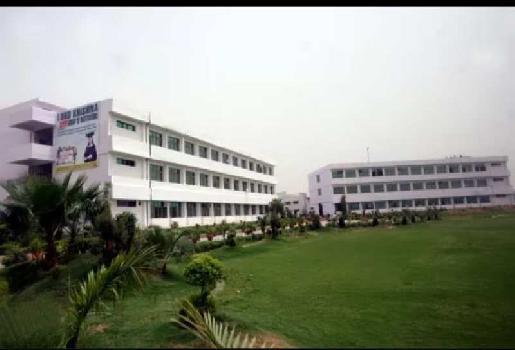 Engineering college hostel
