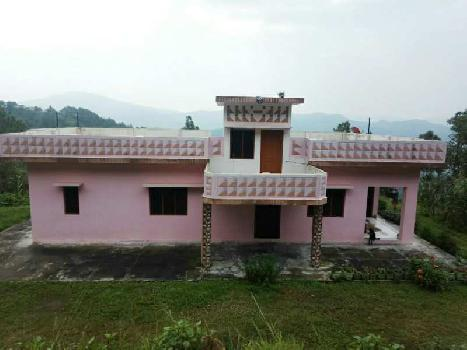 Farm House in pauri