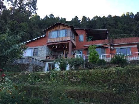 Velly view villa