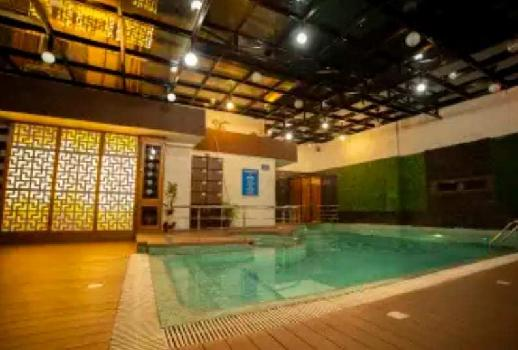 4* hotel