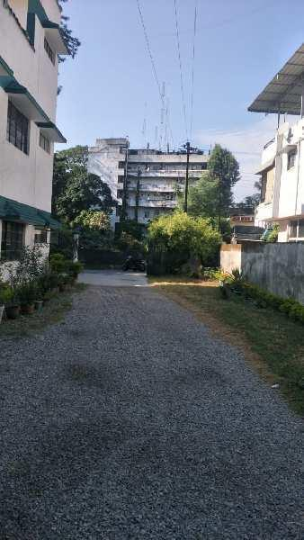 Residential Plot sale near Rajpur Road