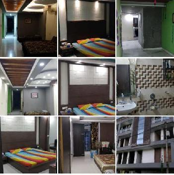 900 Sq.ft. Hotel & Restaurant for Sale in Tapovan, Rishikesh