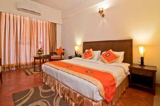 250 Sq. Yards Hotel & Restaurant For Rent In Laxman Jhula, Rishikesh