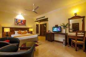900 Sq. Yards Hotel & Restaurant for Sale in Mussoorie, Dehradun
