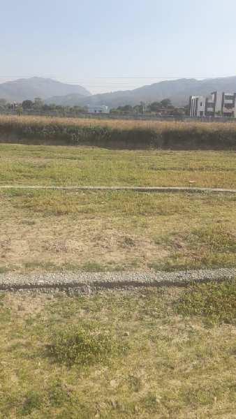 Residential plot In  Dehradun