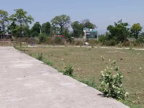 Residential plot in Rishikesh city