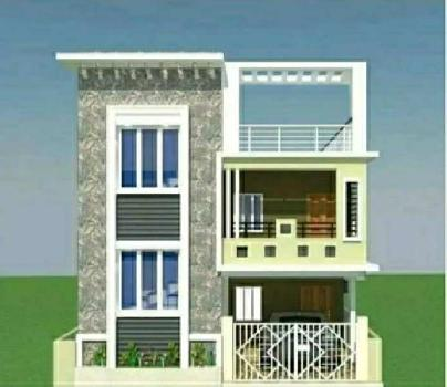 3 bhk Independent duplex House