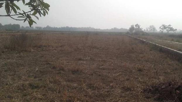 Plot For Sale In Alampur Saresar, Near GT Road