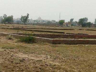 Residential Plot For Sale In Godhana, Near Highway Road