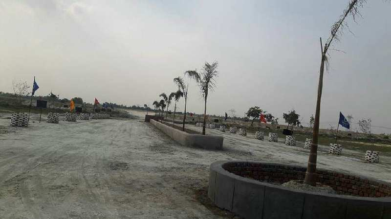 Residential Plot for Sale in Mohanlalganj, Lucknow