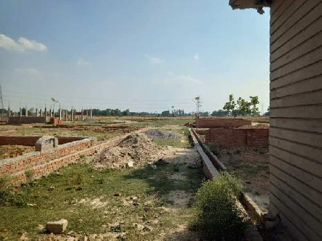 Residential Plot For Sale In Agrsen Nagar, Lucknow