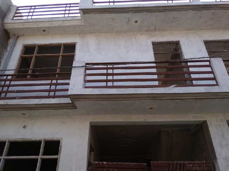 2 BHK Individual Houses / Villas for Sale in Arjunganj, Lucknow