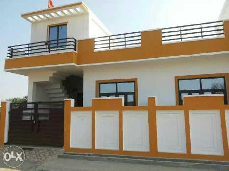 3 BHK Individual Houses / Villas for Sale in Gomti Nagar Vistaar, Lucknow