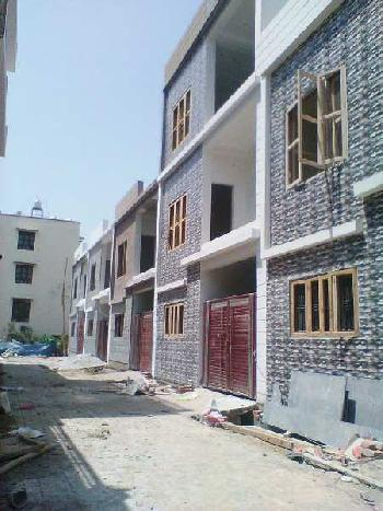 4 BHK Individual Houses / Villas for Sale in Arjunganj, Lucknow