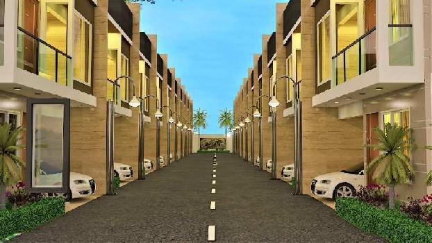 2 BHK Individual Houses / Villas for Sale in Deva Road, Lucknow