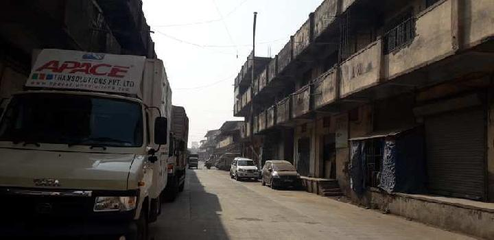 1275 Sq.ft. Warehouse/Godown for Sale in Bhiwandi, Thane
