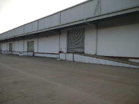 100000 Sq.ft. Warehouse/Godown for Rent in Maharashtra