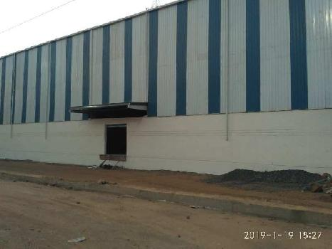 60000 Sq.ft. Warehouse/Godown for Rent in Maharashtra