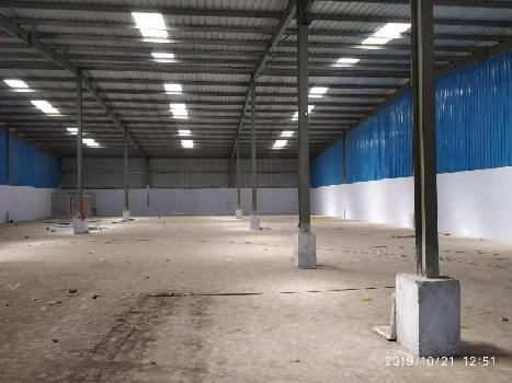 Industrial Factory RCC for rent